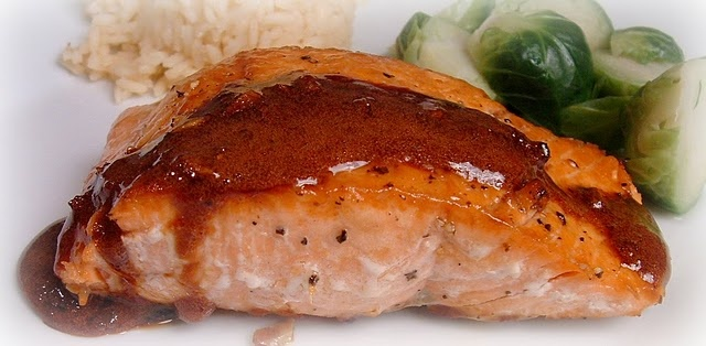 Honey Coconut Salmon Recipes — Dishmaps
