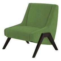 Emerald home furnishings u3369 05 08 monterey accent chair green