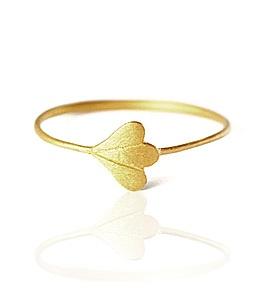 Lady spring ring, HaGa, Caratime.com