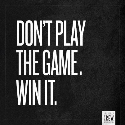 play and win games