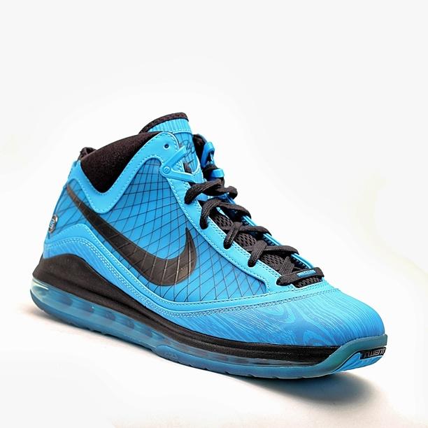 "Nike Air Max LeBron 7 - ""All Star"" | Kicks | Pinterest"