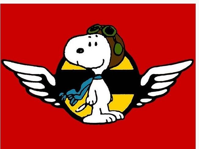snoopy and woodstock wallpaper free