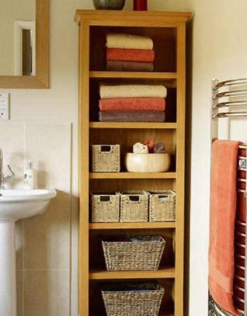 bathroom storage home ideas pinterest