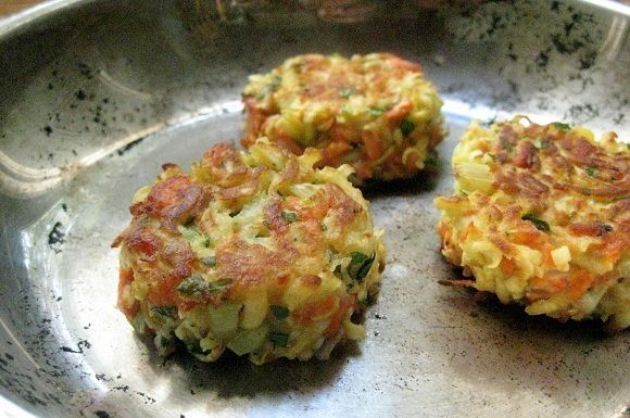 Leftover salmon parsnip fish cakes fork it over for Leftover fish recipes