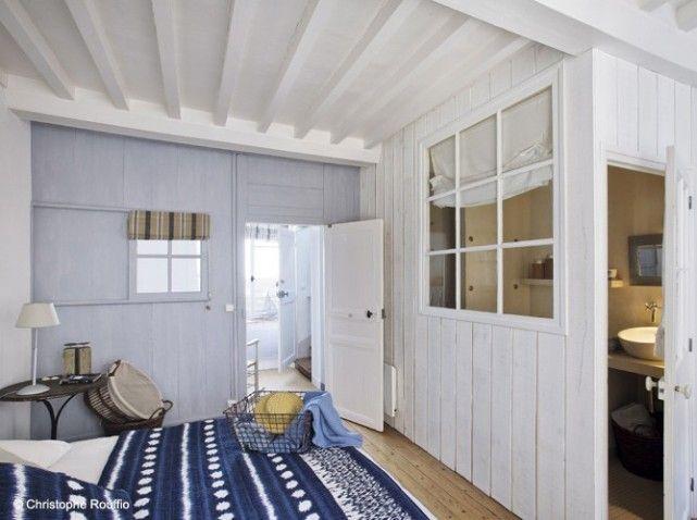 Decoration chambre adulte bord de mer ~ Solutions pour la décoration ...