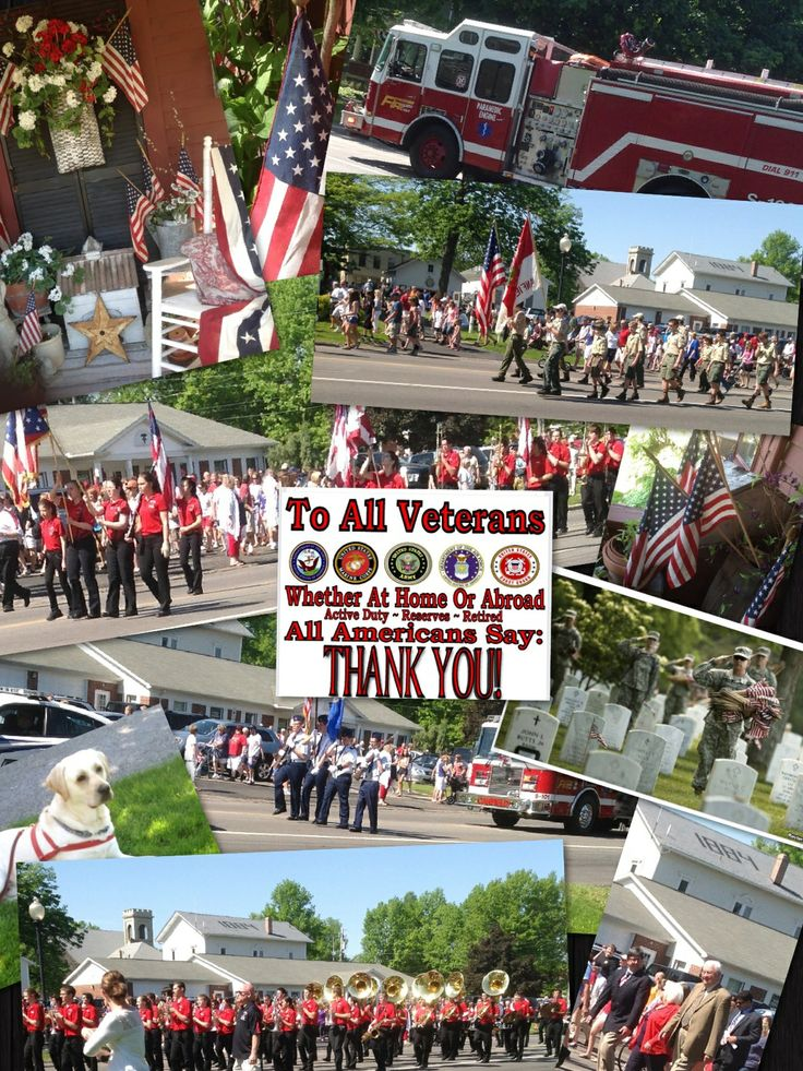 memorial day parade hamden ct