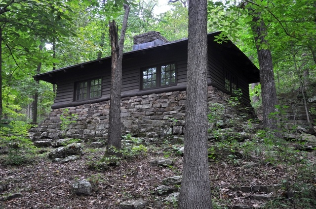 Pin by aaron storm on cabin camp lodge pinterest for Potato creek cabins