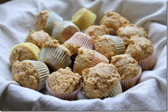 Mini Cornbread Muffins | Food :) | Pinterest