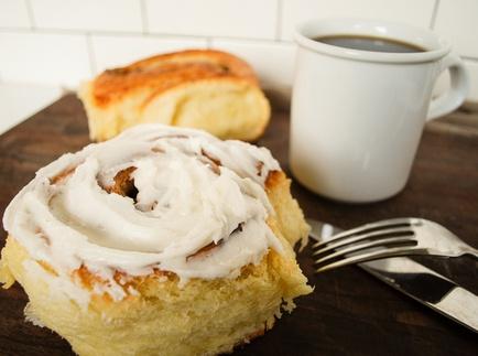 ... Cinnamon Rolls | Recipes ~ Breakfast Sweet & Savory | Pint
