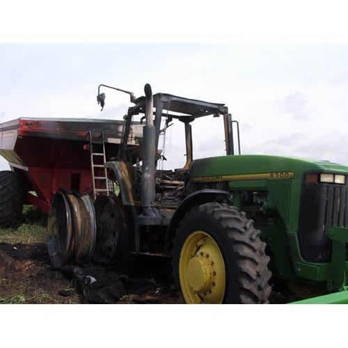 John Deere Tractor Salvage Yards : Pin by all states ag parts on john deere tractors pinterest