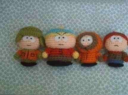 Cyn's Crochet & Knitting Corner