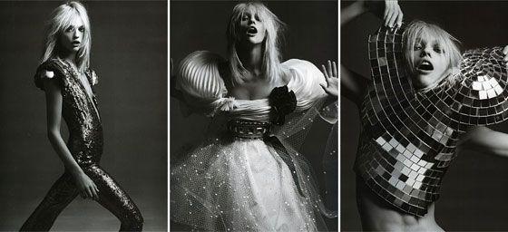 Glam Rock #Fashion