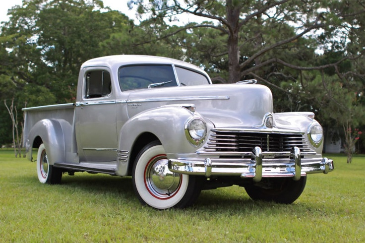 Other Makes : '46 big boy commadore in Other Makes | eBay Motors