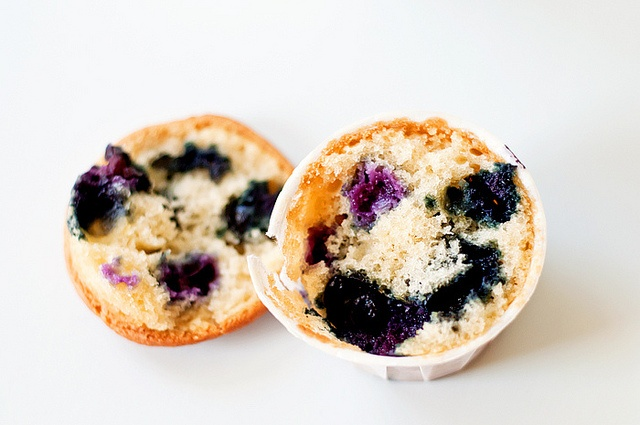 blueberry coffee cake muffins | Cupcakes and Muffins | Pinterest