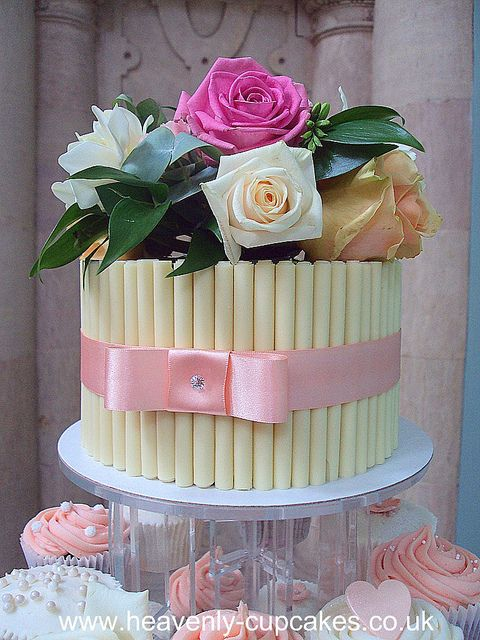 Most beautiful Cakes Ever | BEAUTIFUL CAKES | Pinterest