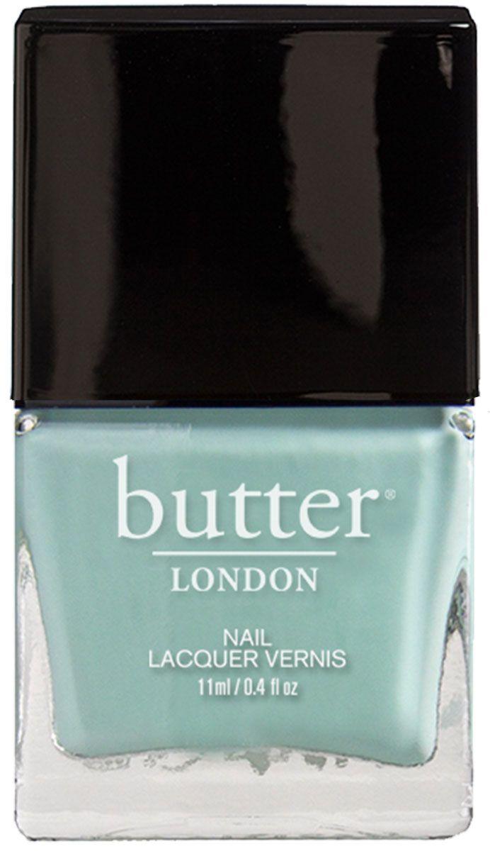 Lacquer Nail Polish - Fingernail Polish   butter London