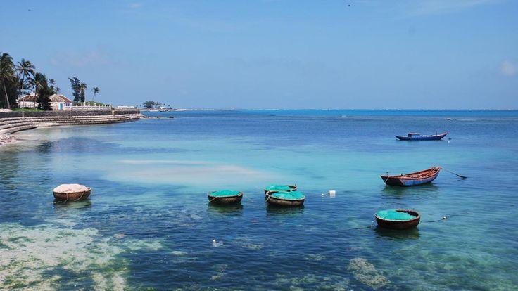 Đảo Lý Sơn tỉnh Quảng Ngãi