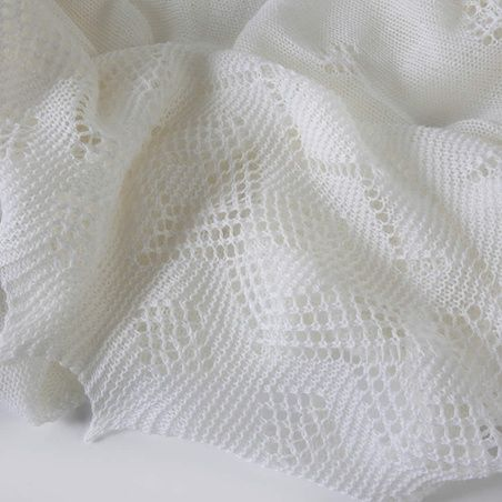 Free Knitting Pattern Baby Christening Shawl : FREE KNITTING PATTERN BABY CHRISTENING SHAWL   KNITTING PATTERN