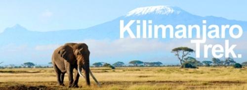Kilimanjaro Trek For Teens 120