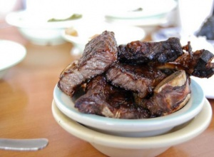 Coffee-braised Short Ribs | Recipes I want to try | Pinterest