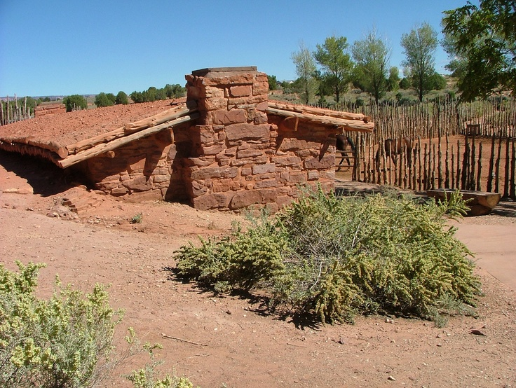 Arizona, Pipe Spring National Monument | National Parks ...