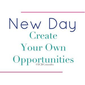 Create Your Own Opportunities Quotes Pinterest