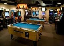 Arcade Room Man Cave Ideas Pinterest