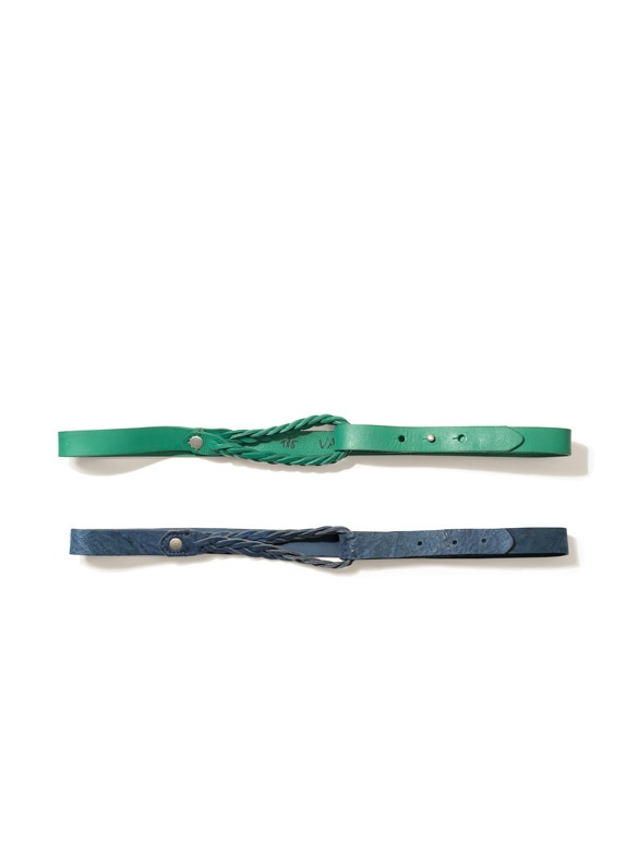 #Braided Loop Belt  #chicos  Belts  #belts #fashion #nice  www.2dayslook.com