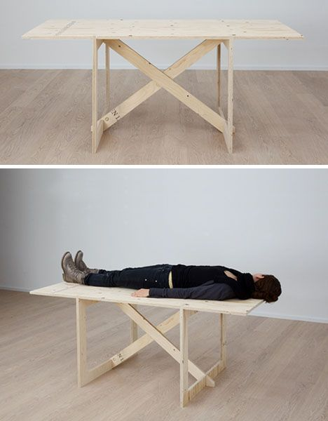 plywood dining room table DIY Stuff Pinterest : e05ff2498c8877c790800cddacbdff80 from pinterest.com size 468 x 600 jpeg 32kB