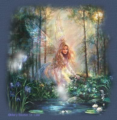 Angels And Fairies Angels And Fairies Pinterest