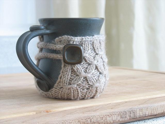 Mug Cozy.
