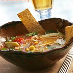 Tortilla Soup | Eye Candy | Pinterest