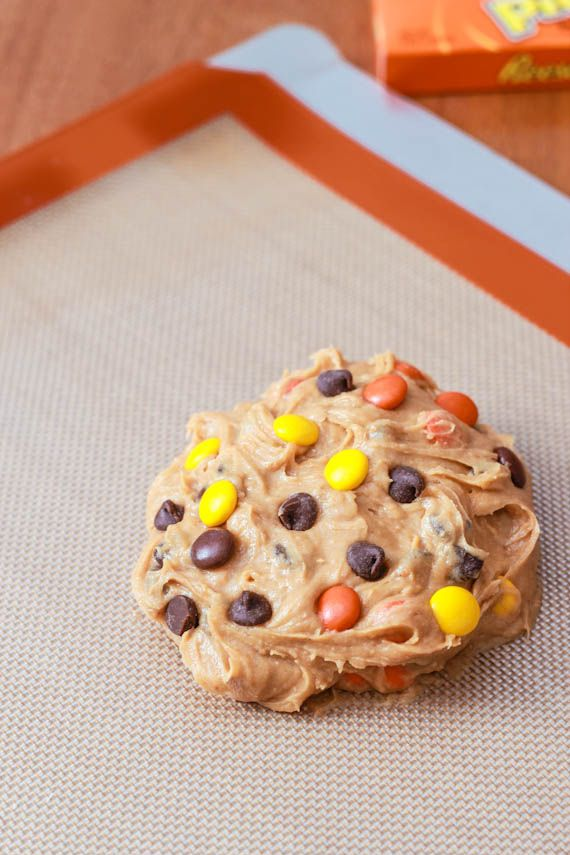 More like this: peanut butter cookie , peanut butter and peanuts .
