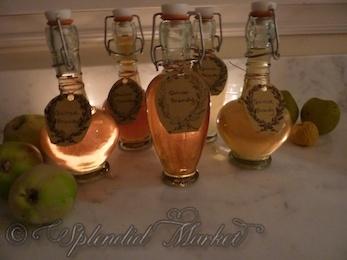 brandy ognjena quince brandy 0 35 l finest quince brandy quince ...