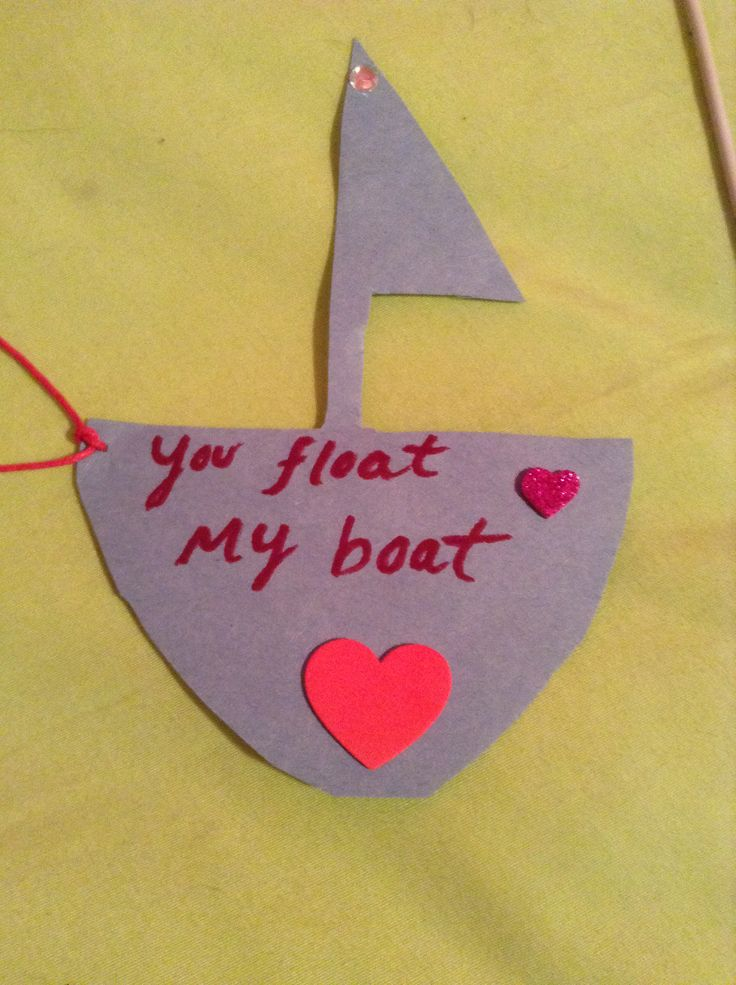 homemade valentine's card ideas