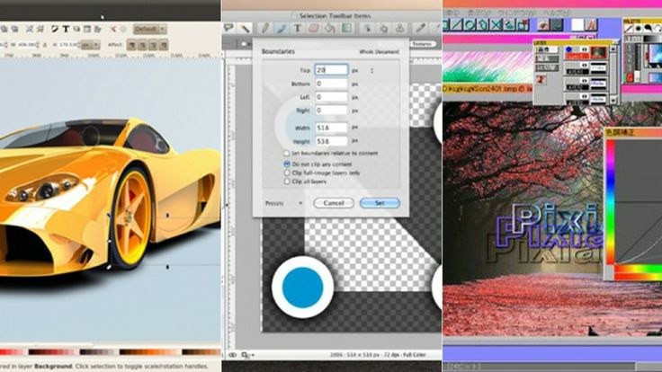 best photoshop alternatives that totally free