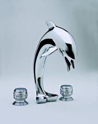 Dolphin faucet dreaming of my future beach house pinterest - Dolphin faucet ...