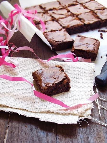 Fool proof brownies | SWEET! | Pinterest