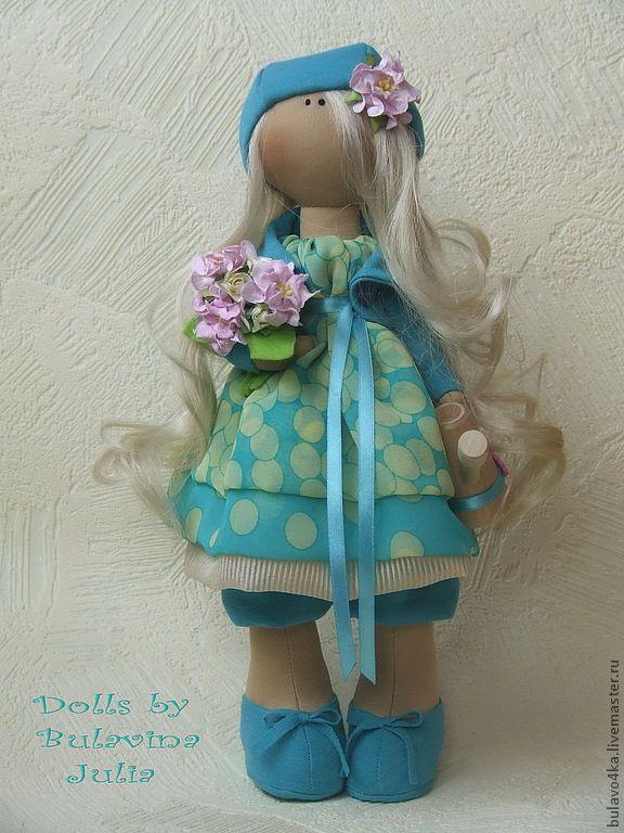 Frühlingsgirl