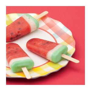 lemon sorbet amp 2 drops green food coloring amp 1 tbsp water ...