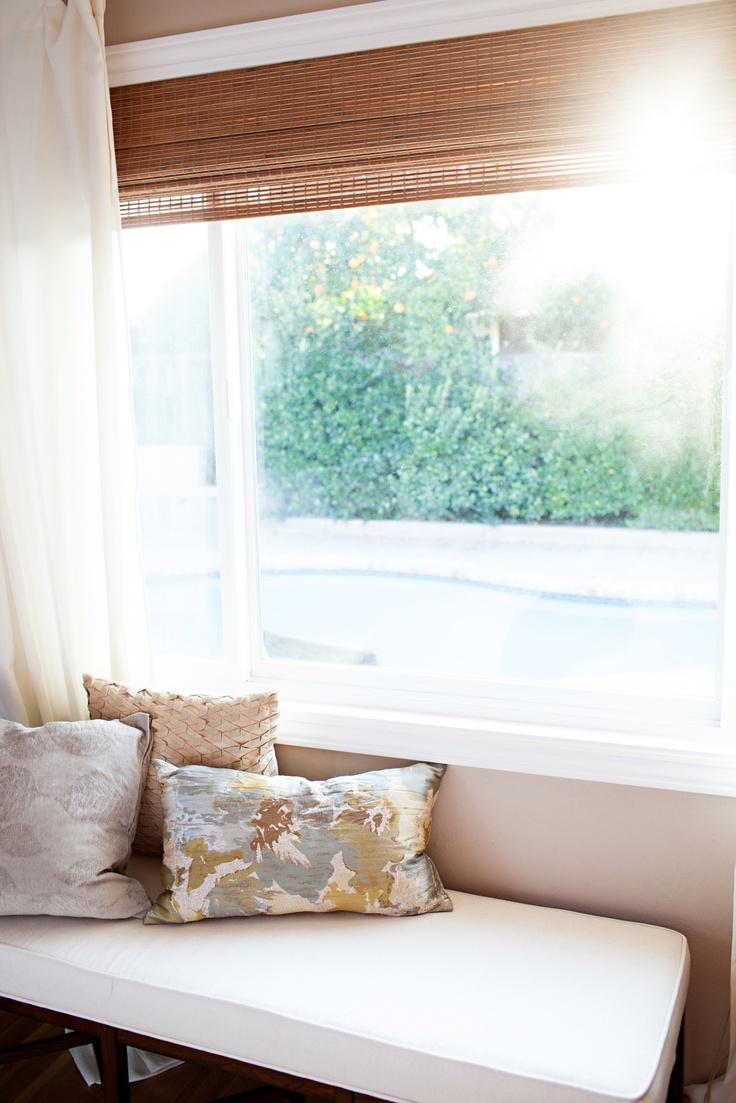 window seat in bedroom bedroom pinterest