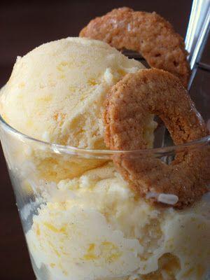 Tartelette: Georgia Peach Ice Cream | Ice Scream You Scream... | Pint ...