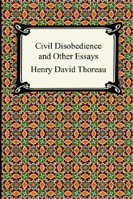 Civil Disobedience and Other Essays - Henry David Thoreau - Pocket ...
