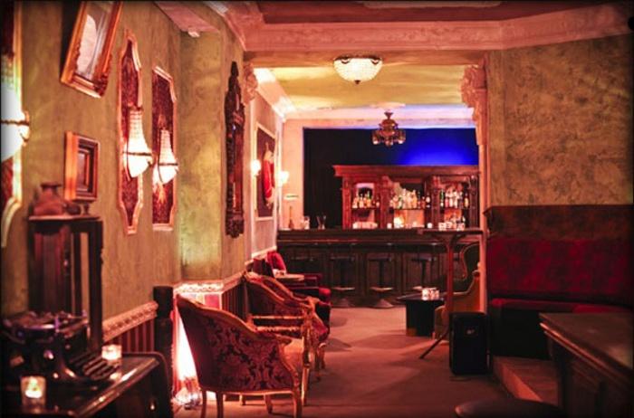 single bar berlin