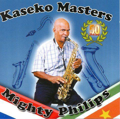 Kaseko Masters, The O.L.V. Michty Philips - Awsoeno