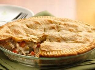Classic Chicken Pot Pie | Dinner Yum!!! | Pinterest