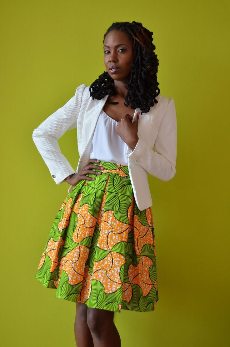 Nigerian fashion and style magazine 40