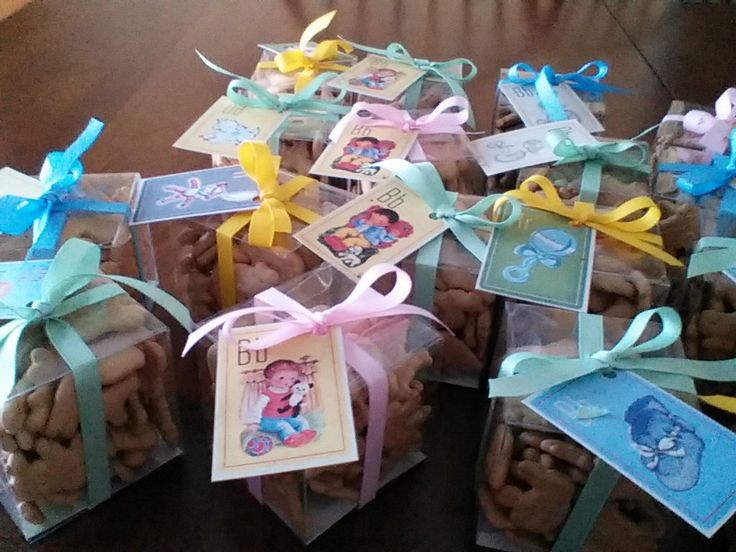 Baby Shower Favors With Animal Crackers ~ Baby shower favors animal crackers oh pinterest