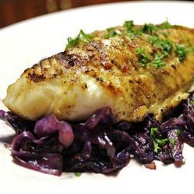 Grilled Fish Steaks | DINNERS | Pinterest
