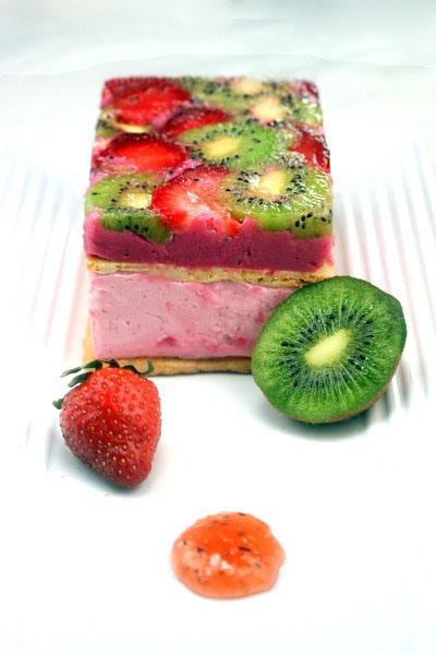 Strawberry Kiwi Jam | Yumm! | Pinterest
